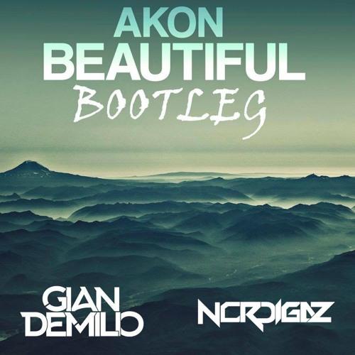 Download Lagu Better Now: Akon Beautiful Free Download