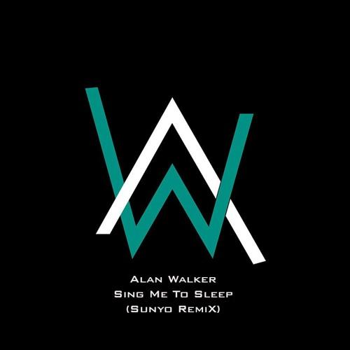 Alan Walker - Sing Me To Sleep (Sunyo Remix)