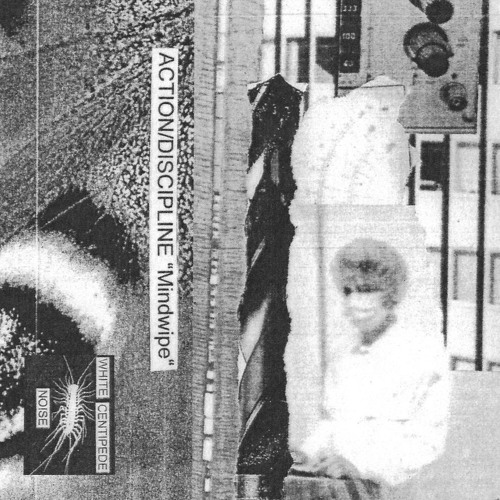 "ACTION/DISCIPLINE ""Mindwipe"" c60 sample"