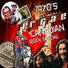 Rich Embury's R3TROGRAD3: 1970's CANADIAN Rock Special Eh!