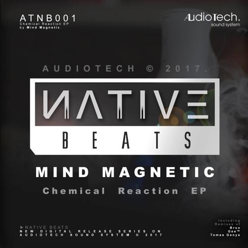Chemical Reaction (Original Mix) [ATNB001 - Audiotech] // Preview