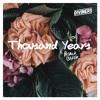 Diviners - Thousand Years (ft. Patrick Baker) mp3