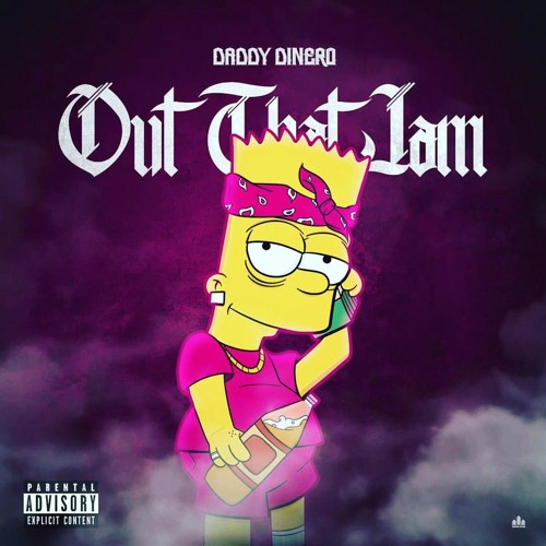 daddy dinero out that jam prod by 1dvs outthatjamchallenge by