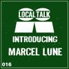 Introducing no.16 - Marcel Lune