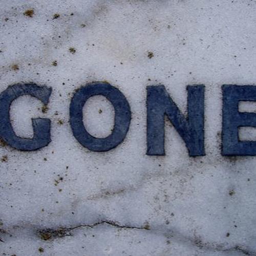 Anton Ishutin - Gone (Unsigned)