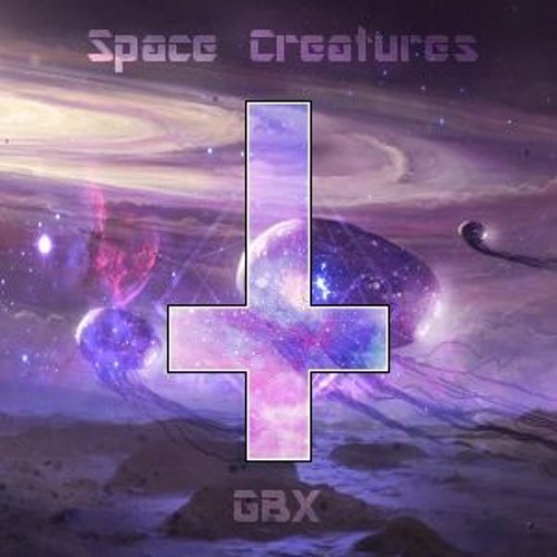 GBX - Space Creatures
