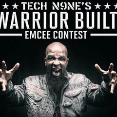 Tech N9ne - PTSD (RADEK's CONTEST ENTRY)