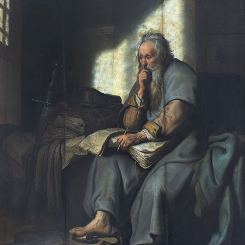 To Be a Pastor: Paul's Great Burden and Christ's Great Servant