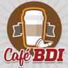 Café BDI 2.0 - Primeiro episódio Portada del disco