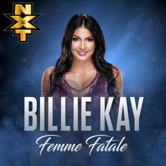 WWE - Billie Kay Theme Song - Femme Fatale