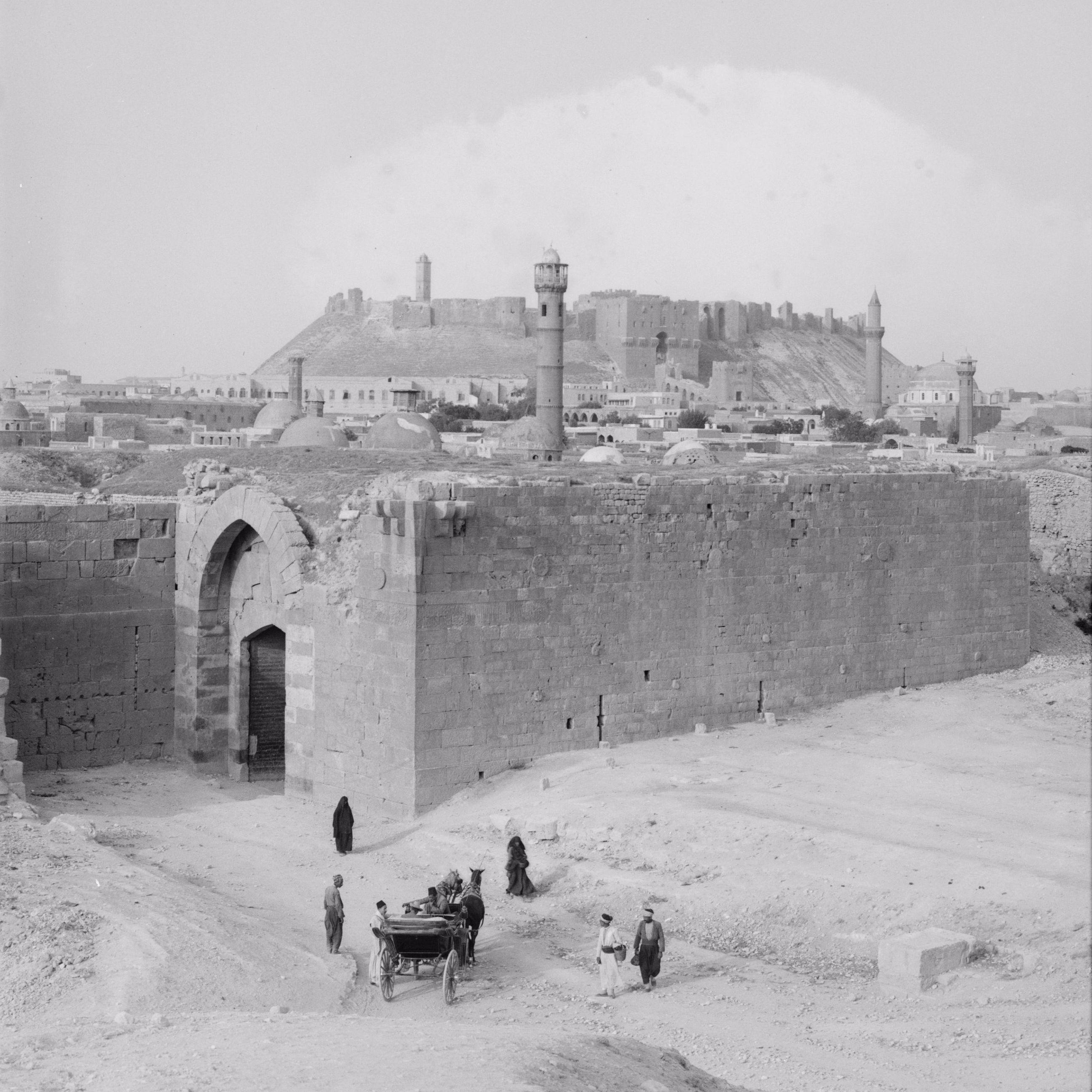 Gendered Politics of Conversion in Early Modern Aleppo   Elyse Semerdjian