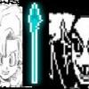 Chronotale--Battle Against a True Warrior (Sketch) Update 1