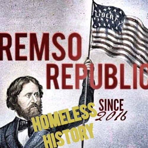 Homeless History Part 1: The First Republican John C. Fremont