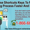Learn these Shortcuts Keys to make email sending process faster and smarter