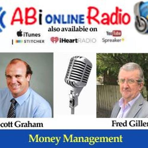 ABi Online Radio – ESP: 011  – Scott Graham - Managing Your Finances