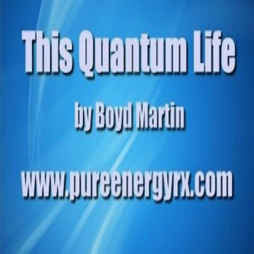 This Quantum Life - Live Lightly, Feel Deeply