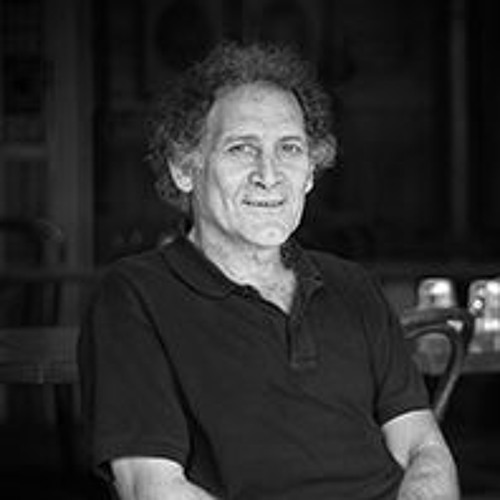 Arnold Zable - Library at The Dock Opening 2014