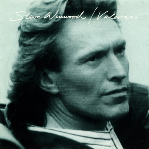 Steve winwood valerie remix