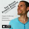 VFA003 - Volleyball Nationalspieler Jan Zimmermann über vegane Ernährung, Training und Regeneration