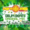 Erich & Mike Ensastigue & DJ Carlos G - Drum Beats (Original Mix)