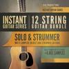 "8Dio Instant Guitar Series 12 String Bundle :""Be A Good Man"" by Matúš Široký"