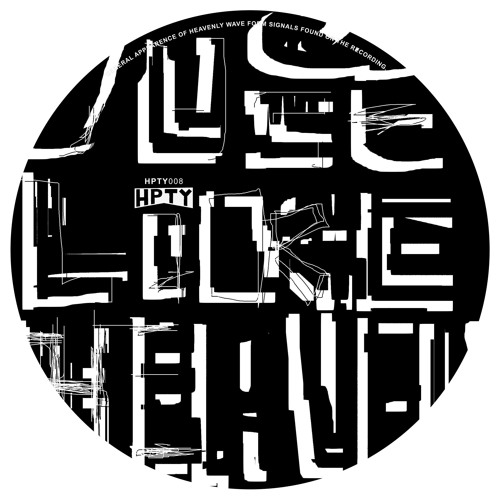 "Trevor Deep Jr. - Like Heaven EP. (HPTY008) ""snippets"" VINYL IN AUG/SEP"