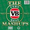 The Very Best Mashups Vol.3 - BNDR & Chris Royal (FREE DOWNLOAD)