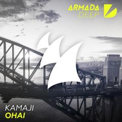 Kamaji - Ohai [OUT NOW]