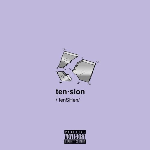 tension (prod. by kojo a.)