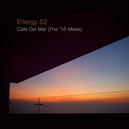 Energy 52 - Cafe Del Mar (Affani Remix)