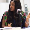 How I  made it! conversation with Liberia's Assistant Minister of Foreign Affairs