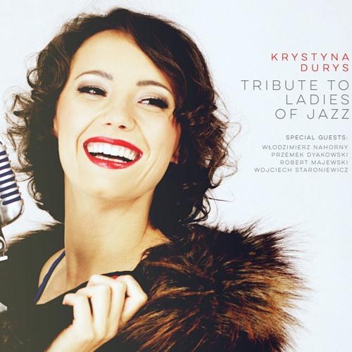 "Sneak peeks of the album ""Tribute To Ladies Of Jazz"""
