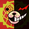 Shit-Eating Grin (Monokuma/Fawful Mix)