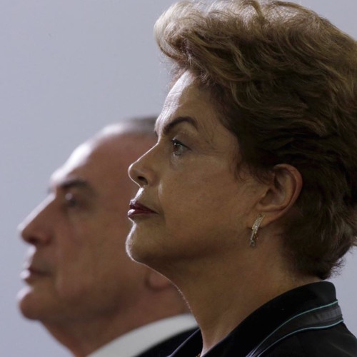 Democracy has ended: Understanding Brazil's coup.