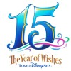 Tokyo Disney SEA 15th Anniversary Song  「When Your Heart Makes Wish」