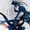 Nightcore - Monochrome no kiss (black butler op 1) (kuroshitsuji op 1)
