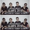 Mashup / Medley Hit VPOP & USUK 2016 ( Prod. JUONGB ) mp3