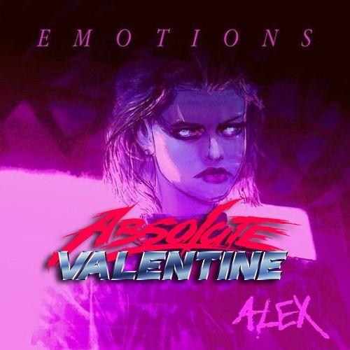 Alex - Paradise (Absolute Valentine Remix)