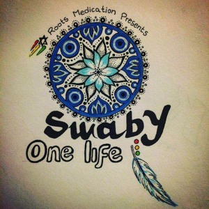 One Life - Ras Swaby (Roots Medication Sound Prod.)