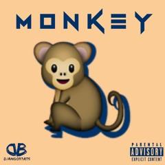 DjangoBeats - Monkey