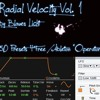Radial Velocity Vol 1 - Ableton Operator - 50 Presets For Free - By Blaues Licht
