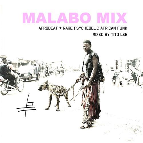 TITO LEE - MALABO MIX