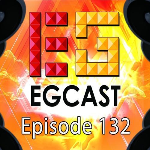 EGCast: Episode 132 - أفضل الألعاب المقتبسة من الأنمي