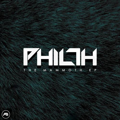 Philth - Perpetual Motion (Feat. Daniela Rhodes)