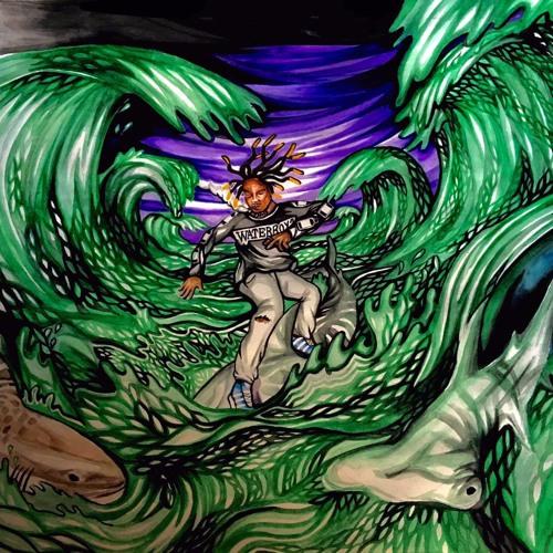 ChrisTravis Chris Travis Kaiju (Prod. Mvteusz Mlynvrski & Wojdvs) soundcloudhot