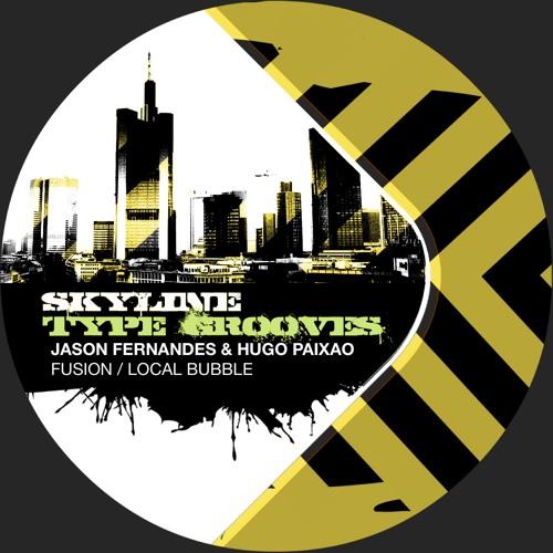 Local Bubble - Jason Fernandes & Hugo Paixao - Original Mix