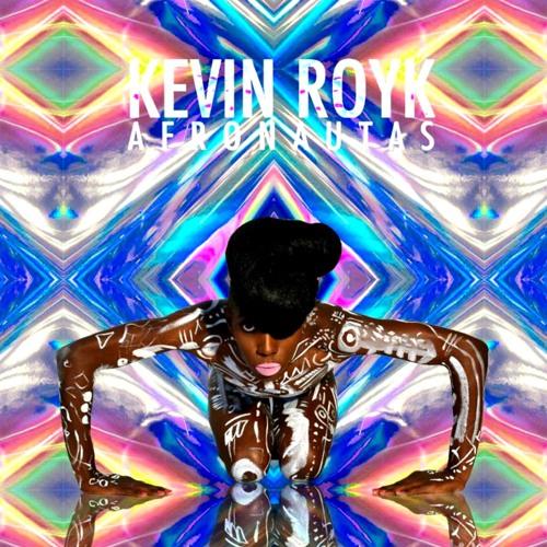 Afronautas: Deluxe Edition 6to Disco de Kevin Royk