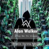 Alan Walker - Sing Me To Sleep (Angels Strong Remix)[FREE DOWNLOAD]
