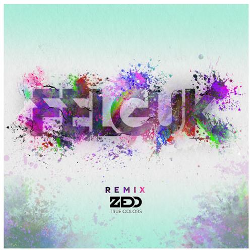 Zedd & Kesha - True Colors (Felguk Remix)