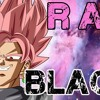 RAP DE BLACK GOKU 2016 | DRAGON BALL |Doblecero